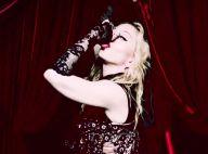 Madonna : Sublime matador dans ''Living for Love'', son nouveau clip !