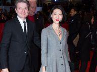 Berlinale: Fleur Pellerin et son mari Laurent Olléon non loin de Natalie Portman