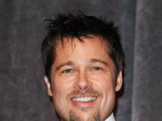 Brad Pitt s'engage avec force pour le mariage gay !