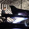 ALB (Clément Daquin) - Soirée des 30ème Victoires de la Musique au Zénith de Paris, le 13 février 2015.13/02/2015 - Paris