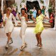 Naya Rivera dans la 6e saison de Glee