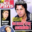 Retrouvez l'intégralité de l'interview de Mylène Demongeot dans le magazine Ici Paris en kiosque du 18 au 24 février 2015.