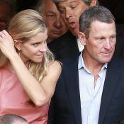 Lance Armstrong, son accident : Après avoir accusé sa chérie, il passe aux aveux