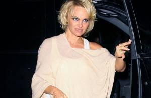 Pamela Anderson divorce : Prête à jeter dehors les filles de Rick Salomon