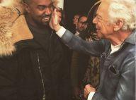 Fashion Week : Kanye West rencontre son idole, Emily Mortimer radieuse
