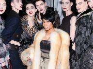 Fashion Week : Kendall Jenner défile devant Nicki Minaj, remise du drame