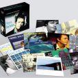 Pierre Bachelet, l'intégrale de ses albums studios en 14 volumes est parue le 9 février 2015.