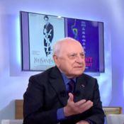 Pierre Bergé taxe ''Saint Laurent'' d'homophobe : il s'explique...