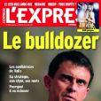 Le magazine L'Express du 26 février 2015