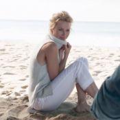 Naomi Watts : Radieuse, à 46 ans, pour un nouveau rôle stylé