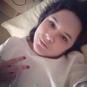 Magalie Vaé hospitalisée : Deuxième concert annulé pour la star malade