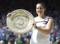 Marion Bartoli de retour ? L'ex-tenniswoman dément et lance... un yaourt glacé