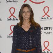 Ophélie Meunier, Cristina Cordula, Claire Barsacq... : En beauté pour le Sidaction
