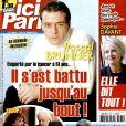 Magazine  Ici Paris , en kiosques le 4 mars 2015.