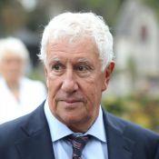 Stéphane Collaro, dévasté par la mort de sa mère : sa femme le soutient