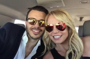 Britney Spears : Bientôt mariée ?! ''On ne sait jamais...''