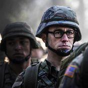 Joseph Gordon-Levitt: Le jeune marié se grime en militaire pour incarner Snowden