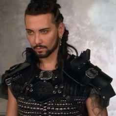 Fabien Incardona est Méléagant dans La Légende du Roi Arthur, nouveau spectacle musical de Dove Attia, avec Florent Mothe dans le rôle titre, joué à partir de septembre 2015 à Paris puis en tournée en province.