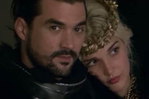 La Légende du roi Arthur : Florent Mothe et Camille Lou laissent la magie agir...