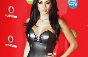 REPORTAGE PHOTOS : Nicole Scherzinger a mené le show torride des Pussycat Dolls sous les yeux médusés des people !