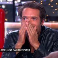 Ryan Reynolds remercie Blake Lively et parle de leur vie