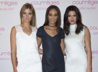 Kendall Jenner et Marie-Ange Casta : Dîner glamour pour la beauté des femmes