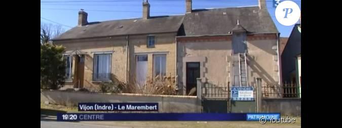 Reportage de france 3 limousin sur la maison vendre de jacques tati 10 ma - Vendre sa maison en viager a son fils ...