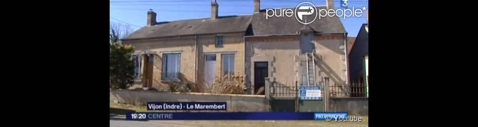 Jacques tati 43 000 euros pour acheter sa maison culte for Acheter une maison pour 10 euros