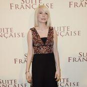 Ségolène Royal : Parenthèse glamour avec Michelle Williams et Lambert Wilson