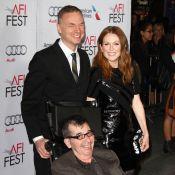 Richard Glatzer: Mort du réalisateur de Still Alice, la peine de Julianne Moore