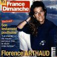 France Dimanche en kiosques le 13 mars 2015