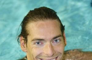 Camille Lacourt : Le sexy nageur se jette à l'eau et relève un défi
