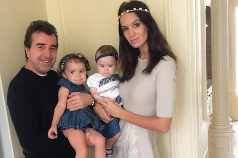 Jade Foret et Arnaud Lagardère : Une famille unie pour l'anniversaire de Mila !