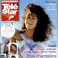 Magazine Télé Star en kiosques lundi 16 mars.