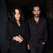 Robert Pirès et Jessica : Couple stylé à Londres entouré de top models