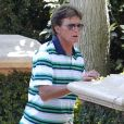 Bruce Jenner à Los Angeles le 14 juin 2012