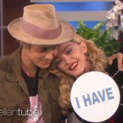 Madonna : Un câlin à Justin Bieber, une gifle à Dolce & Gabbana...