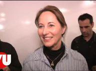 Ségolène Royal, face à son échec en 2007 : ''C'est qui Bernard Minet ?''