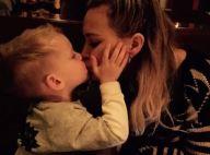 Hilary Duff fête les 3 ans de son fils Luca avec un adorable montage photo