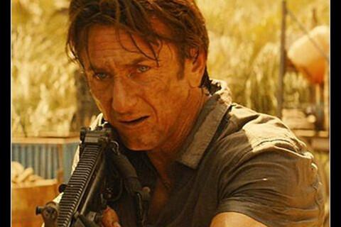 Sean Penn : Énorme flop pour l'amoureux de Charlize Theron