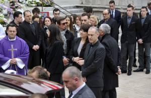 Obsèques de Camille Muffat : Larmes et émotion pour un dernier adieu