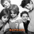 Raphaël, Somnambules, album à paraître le 20 avril 2015