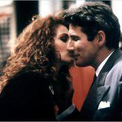 Julia Roberts : La Pretty Woman aurait pu finir rejetée par Richard Gere...