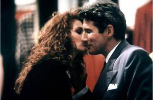 Julia Roberts : La Pretty Woman aurait pu finir rejetée par Richard Gere...