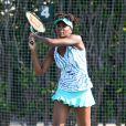 Venus Williams lors du All-Star Tennis Charity Event au Ritz Carlton de Key Biscayne, le 24 mars 2015