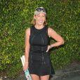 Chris Evert lors du All-Star Tennis Charity Event au Ritz Carlton de Key Biscayne, le 24 mars 2015