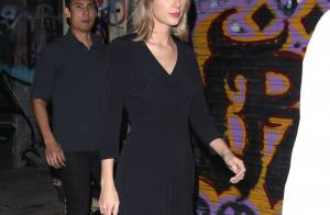 Taylor Swift et Calvin Harris en couple ? Surpris ensemble, ça se confirme !