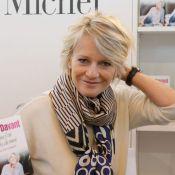Sophie Davant : Sa fille, affectée par son divorce, est tombée dans l'anorexie !