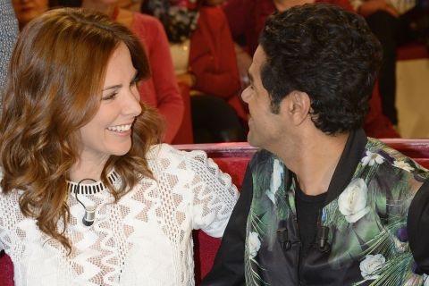 Jamel Debbouze et Mélissa Theuriau : Leur magnifique déclaration d'amour !