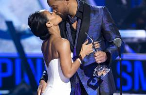 Will et Jada Pinkett Smith : Amoureux et radieux devant Michelle Obama
